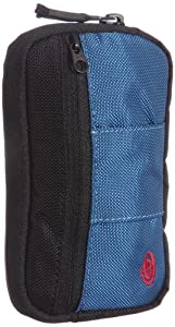 Timbuk2 Shagg Accessory Bag (Blue/Black, Medium)