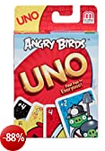 UNO ANGRY BIRDS Card Game