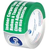 9970 Indoor Carpet Tape 1.88-Inches x 36-Yards