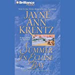 Summer in Eclipse Bay (       UNABRIDGED) by Jayne Ann Krentz Narrated by Joyce Bean