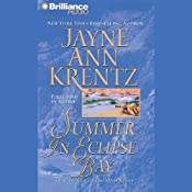 Summer in Eclipse Bay | [Jayne Ann Krentz]