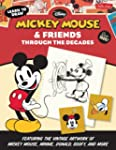 Learn to Draw Mickey Mouse & Friends...