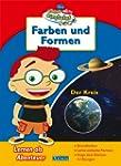 Kleine Einsteins - Farben und Formen:...