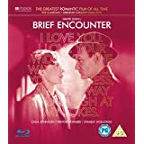 Brief Encounter [Blu-ray]by Celia Johnson