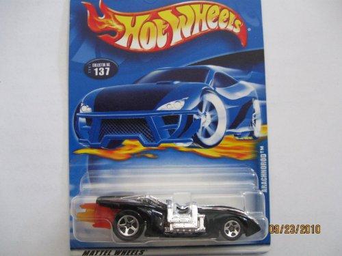 Arachnorod 2001 Hot Wheels #137 - 1