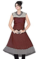 Harshil Fashion Women Kurtas (3009) (XL)