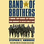 Band of Brothers | [Stephen E. Ambrose]