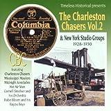 The Charleston Chasers Vol. 2 & New York Studio Groups 1928-1930