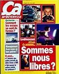CA M'INTERESSE [No 146] du 01/04/1993...