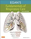 img - for Egan's Fundamentals of Respiratory Care, 10e book / textbook / text book