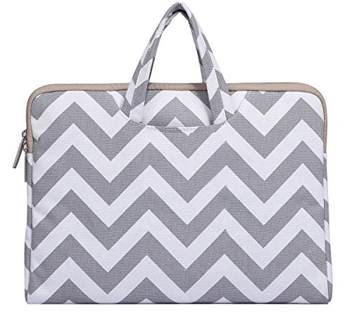 mosiso-stile-chevron-tessuto-di-tela-custodia-borsa-ventiquattrore-cartella-involucro-sleeve-case-pe