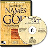 img - for Names of God (PowerPoint Presentation) (PowerPoint Presentations) book / textbook / text book