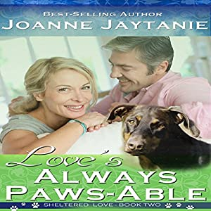 Love's Always Paws-able Audiobook