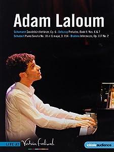 Laloum;Adam 2010: Verbier Fest [Import]