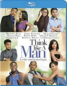 Think Like a Man (+ UltraViolet Digital Copy)  [Blu-ray]