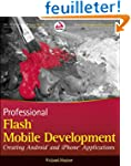 Professional Flash Mobile Development...
