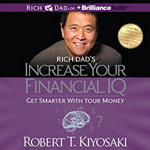 Rich Dad's Increase Your Financial IQ Hörbuch