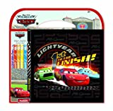 Cars Color & Carry Set (7820A)