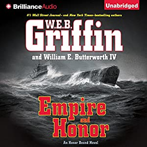 Empire and Honor Audiobook
