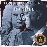 Nikolaus Harnoncourt Harnoncourt Conducts Handel