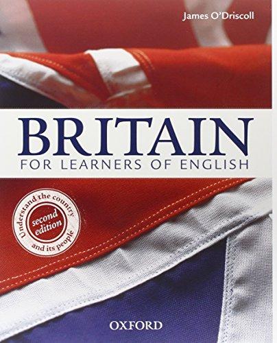 Britain: Workbook Pack