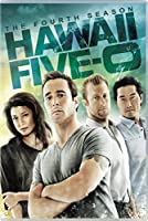Hawaii Five-0 - Series 4