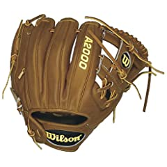 Buy Wilson A2000 Dustin Pedroia 11.5 Baseball Glove by Wilson