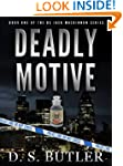Deadly Motive (DS Jack Mackinnon crim...