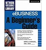 img - for [(eBusiness: A Beginner's Guide )] [Author: Robert C. Elsenpeter] [Jan-2001] book / textbook / text book