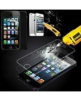 Gadgets World Preuve de protection écran prime d'explosion en verre trempé pour Iphone 5 Iphone 5S iphone 5G.
