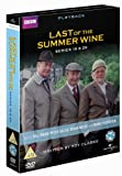 Last of the Summer Wine - Series 19 & 20 [DVD] [1997]