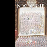 The New Yorker, April 14, 2008 | Jeffrey Toobin,Ian Parker,Steve Coll