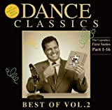 Dance Classics Best Of Vol.2 Various Artists