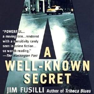 A Well-Known Secret: Terry Orr, Book 2 | [Jim Fusilli]
