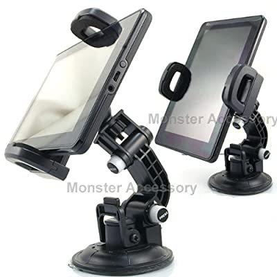 Car mount dock for LG Intuition or LG Optimus Vu