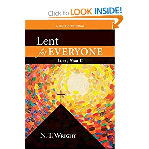 Download e-book Lent for Everyone: A Daily Devotional