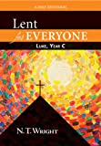 Lent for Everyone: A Daily Devotional