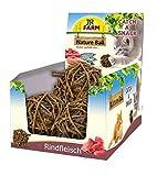 JR Cat Nature-Ball Rindfleisch 15 g