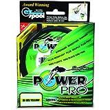 Power Pro Microfilament Line
