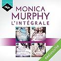 Monica Murphy - L'Intégrale | Livre audio Auteur(s) : Monica Murphy Narrateur(s) : Vera Pastrélie