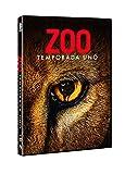 Zoo temporada 1 DVD España