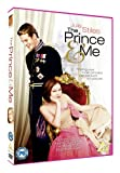 The Prince And Me [DVD]