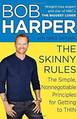 The Skinny Rules The Simple Nonnegotiable Principles For Getting To Thin