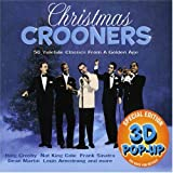 Christmas Crooners [3d Pop-Up Edition]by The Essence of the Blues