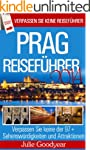 Prag Reisef�hrer (English Edition)