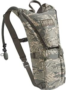 Camelbak Thermobak 100oz Mil-Spec Tactical Hydration Pack - Long by CamelBak