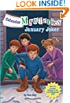Calendar Mysteries #1: January Joker...