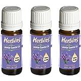 Herbins Lavender Essential Oil Combo-3