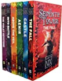 The Seventh Tower Collection: The Fall, Castle, Aenir, Above the Veil, Into Battle, The Violet Keyston