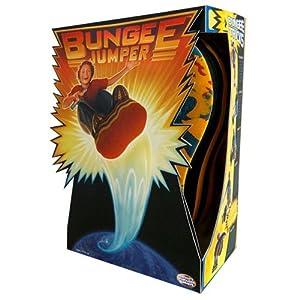 Bungee Jumper - 12th Birthday Edition